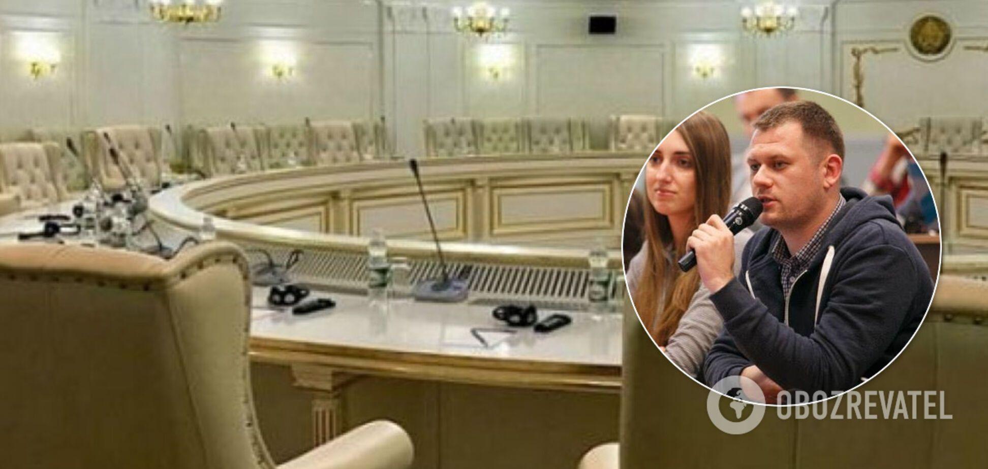Украинские блогеры в минской ТКГ токсичны – эксперт