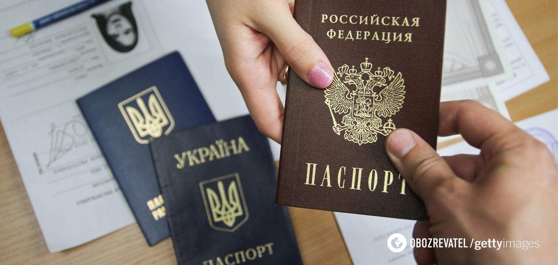 Эксперт объяснила, как Кремль играет на теме двойного гражданства в Украине