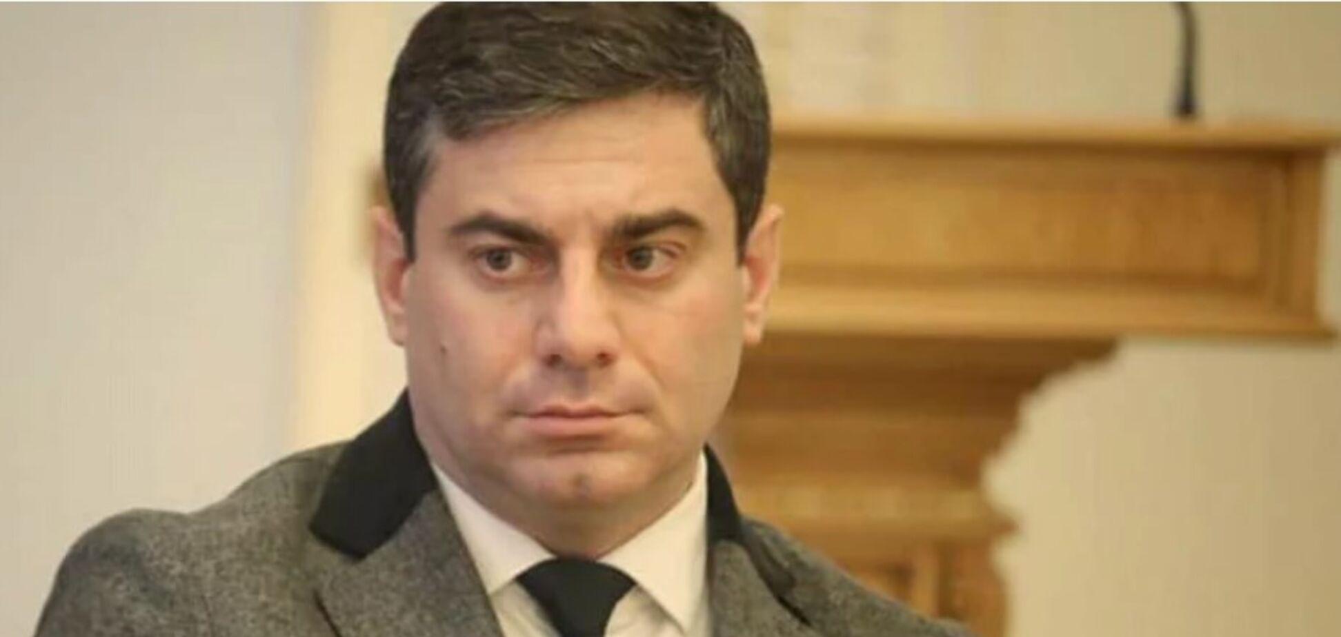 Лубинець заявив, що завод Рибалка конфіскують за торгівлю з 'ДНР' і 'ЛНР'