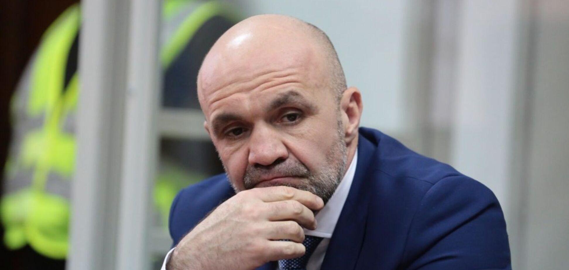 Владислава Мангера знову затримали