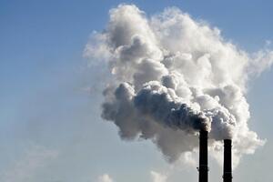 'Экопатруль' открывает проект по мониторингу качества воздуха