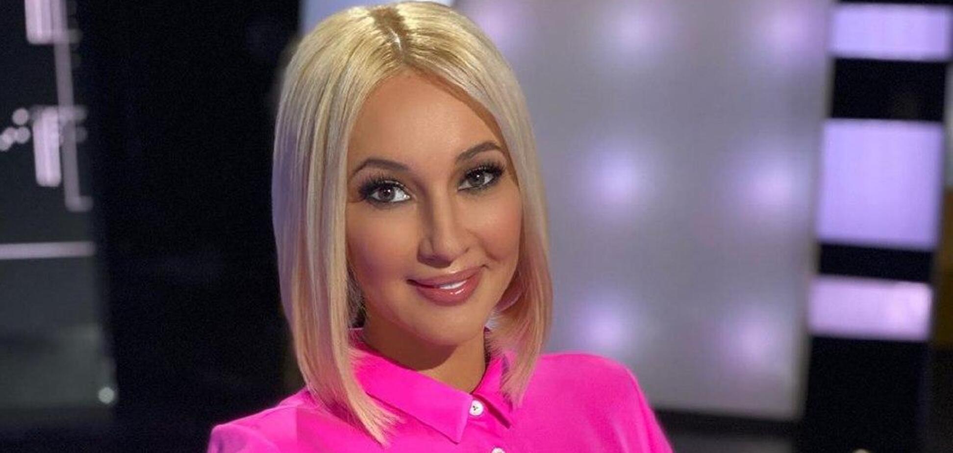 Стильно или вульгарно? Лера Кудрявцева в прозрачной блузке поддалась критике в сети. Фото