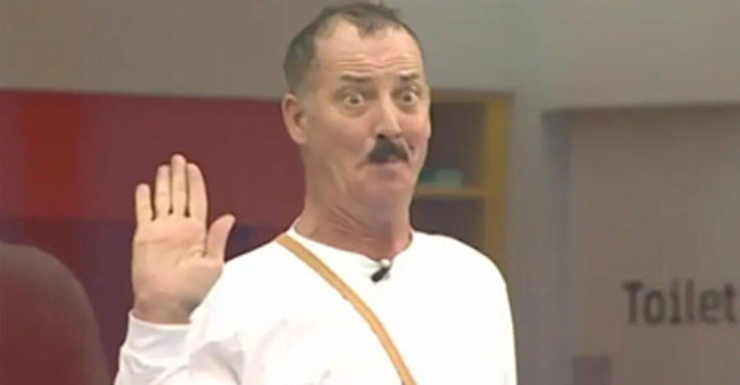 Популярное шоу оскандалилось из-за эпизода с Гитлером