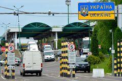 Кабмін відкрив деякі КПП на кордоні з Білоруссю та РФ