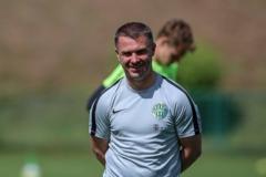 Сергей Ребров отказался возглавить 'Динамо'