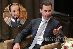 У Франції дядьку Асада винесли вирок та конфіскували майна на 129 млн євро