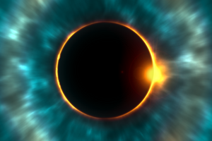 Можно ли в Украине увидеть солнечное затмение 21 июня