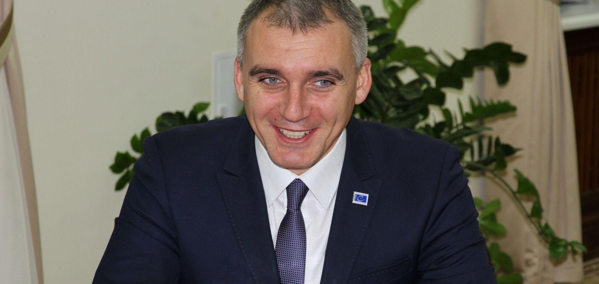 Мер Миколаєва просить владу запустити роботу Держінспекції з містобудування