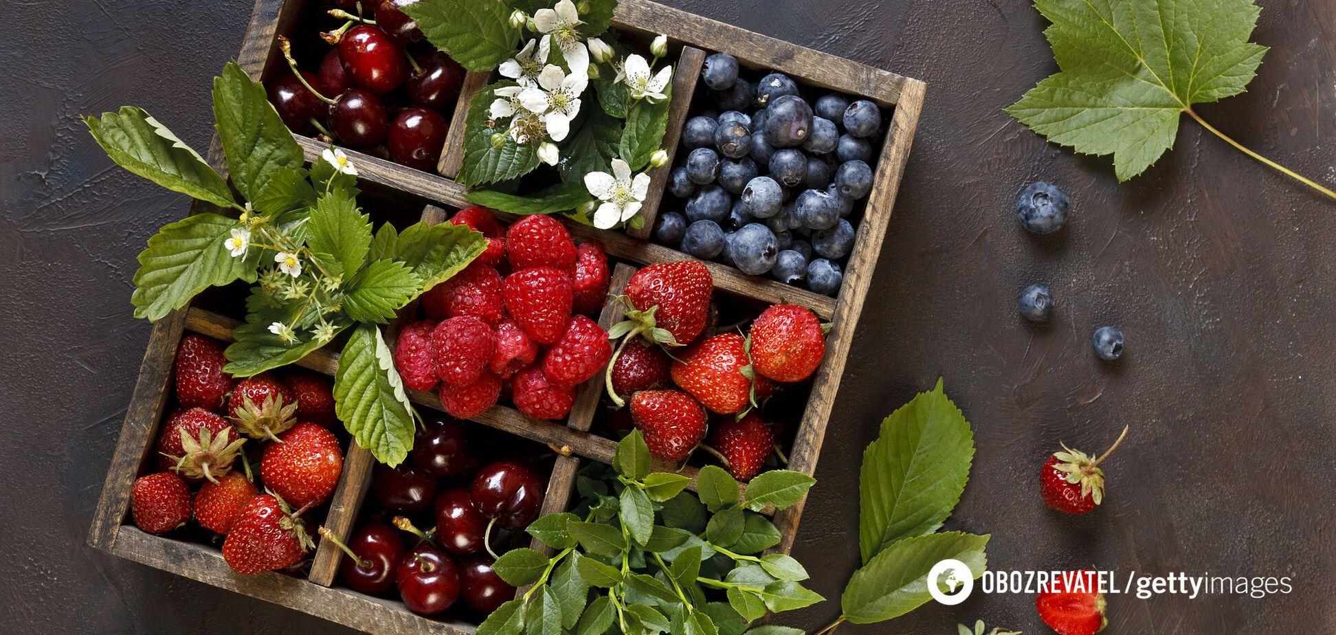 5 основних сезонних продуктів: у чому користь для здоров'я