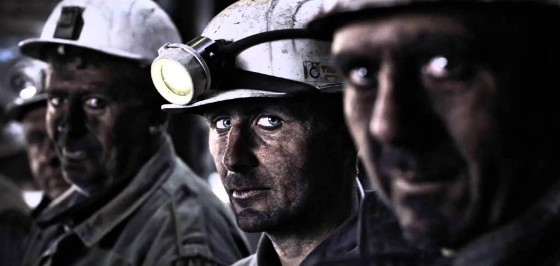 Шахтарям в ЛНР не платять зарплату
