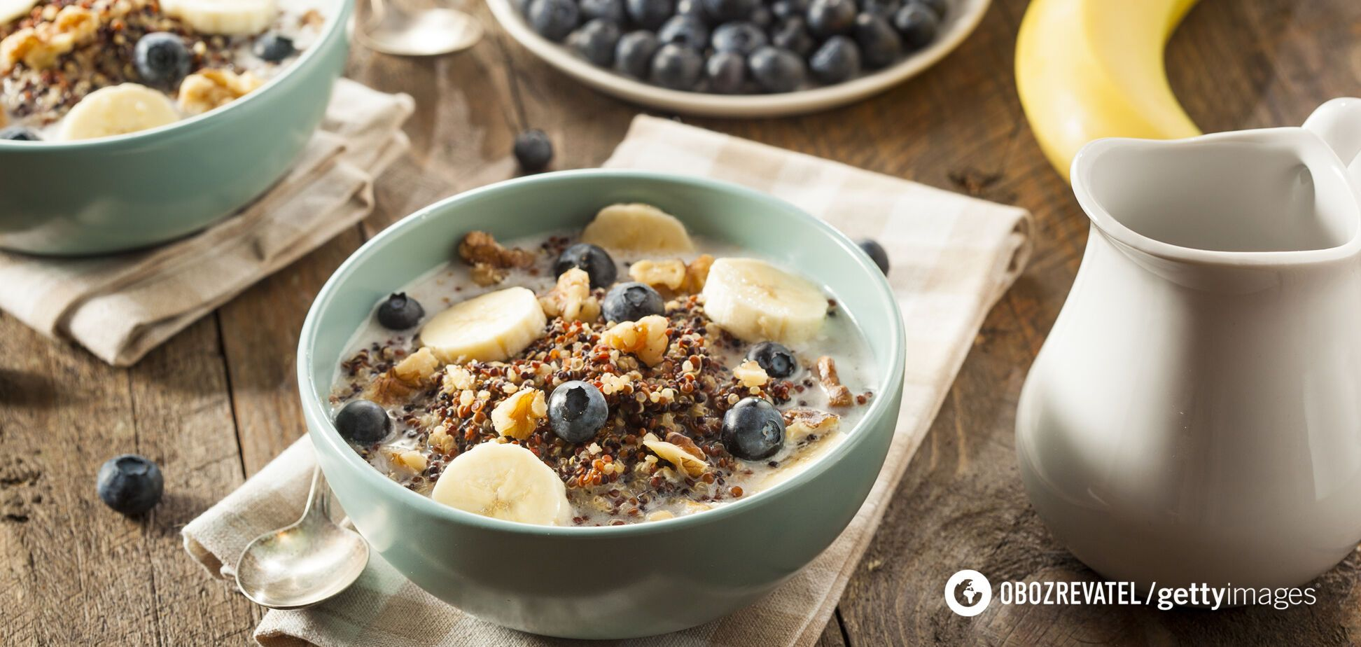 Озвучены три золотых правила здорового завтрака
