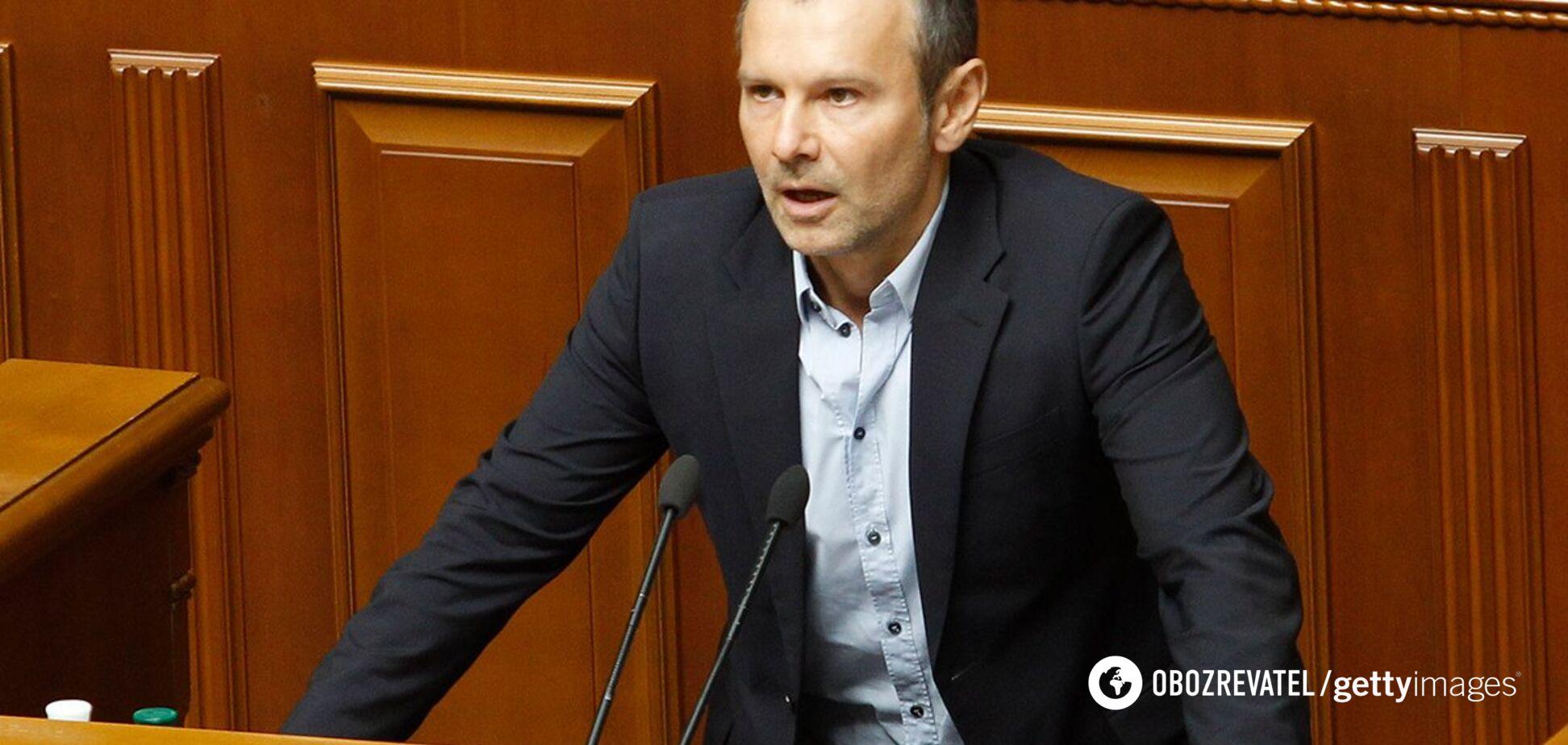 Рада не відпустила Вакарчука: голосування провалили