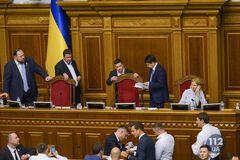 На Україну чекають буремні події