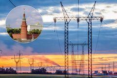 Экспорт электроэнергии в Россию и Беларусь