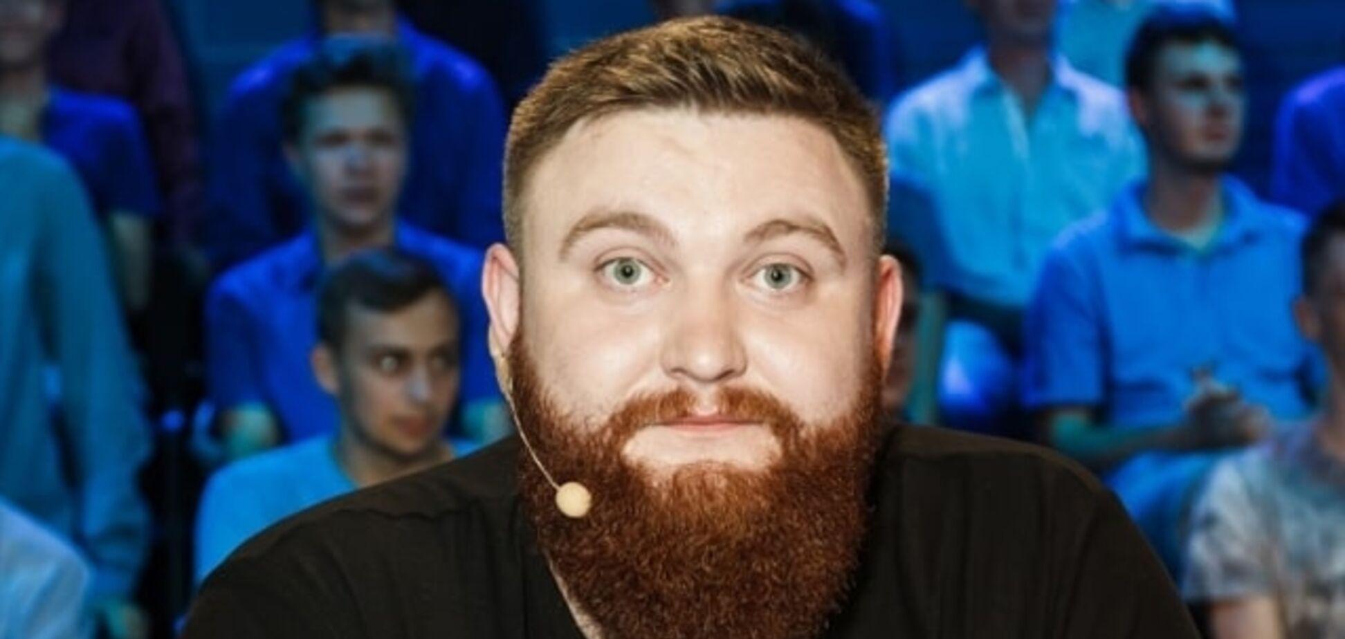 Звезда 'Вар'яти-шоу' впервые станет отцом. Фото