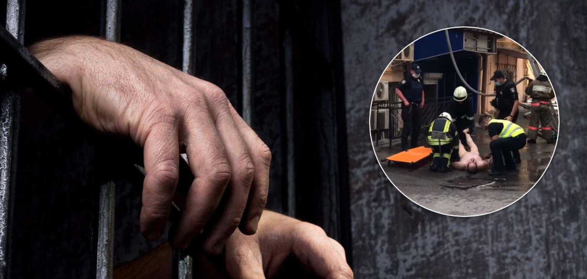Подозреваемый в убийстве украинки немец дал показания