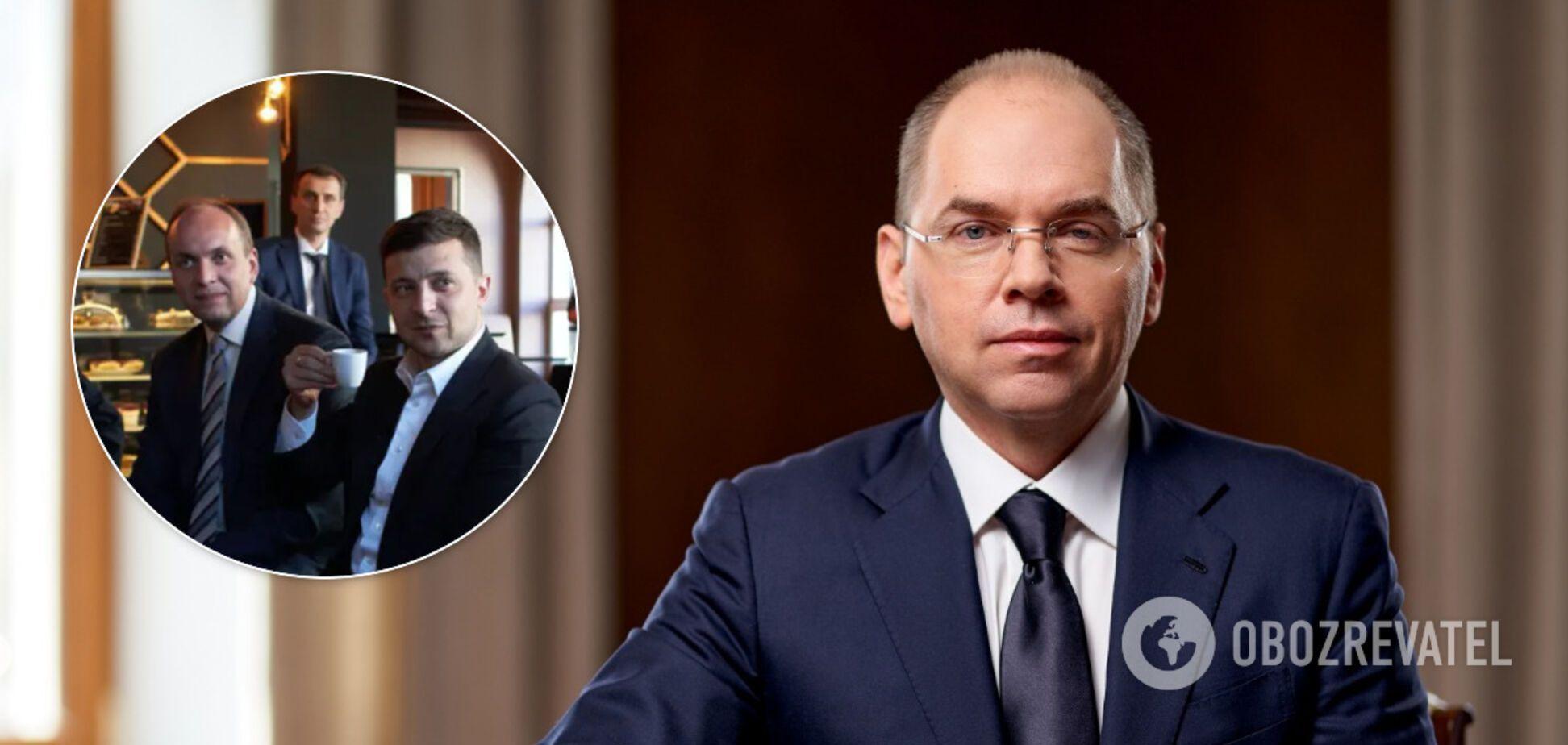 Степанов назвал украинцев анархистами: ему вспомнили нарушения карантина властью