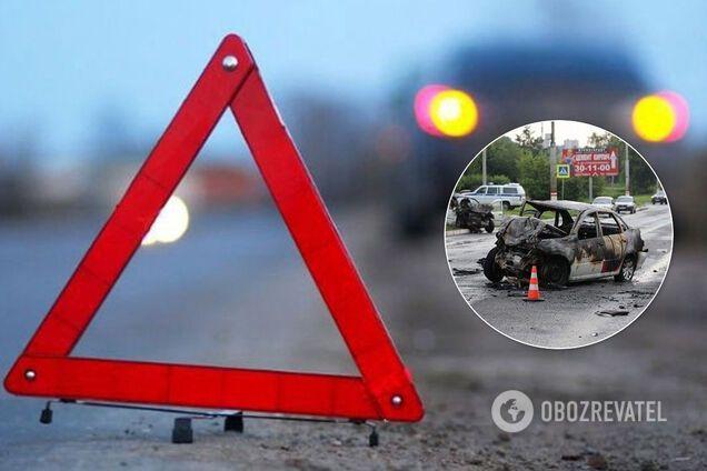 Шестеро людей загинули в результаті ДТП в Мордовії