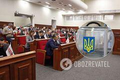 'Рідна країна' Томенко вошла в пятерку: какие партии прошли бы сейчас на выборах в Киеве