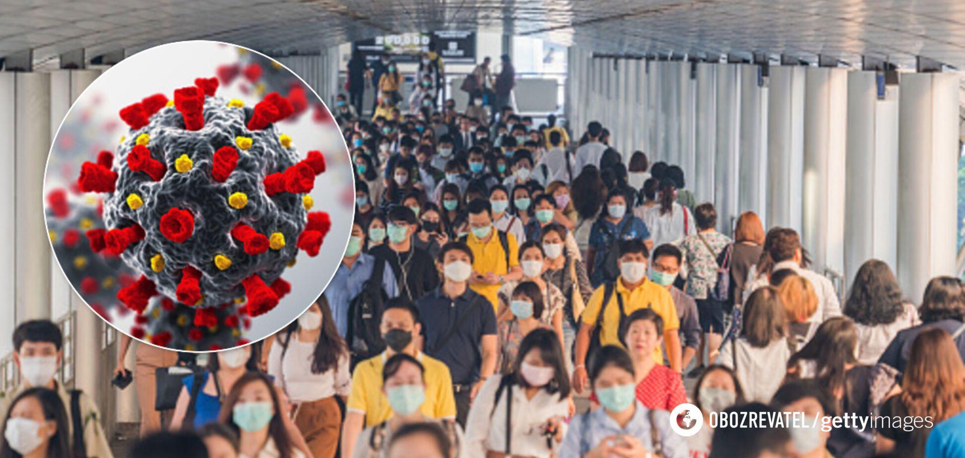В симптомах коронавируса найдены этнические различия