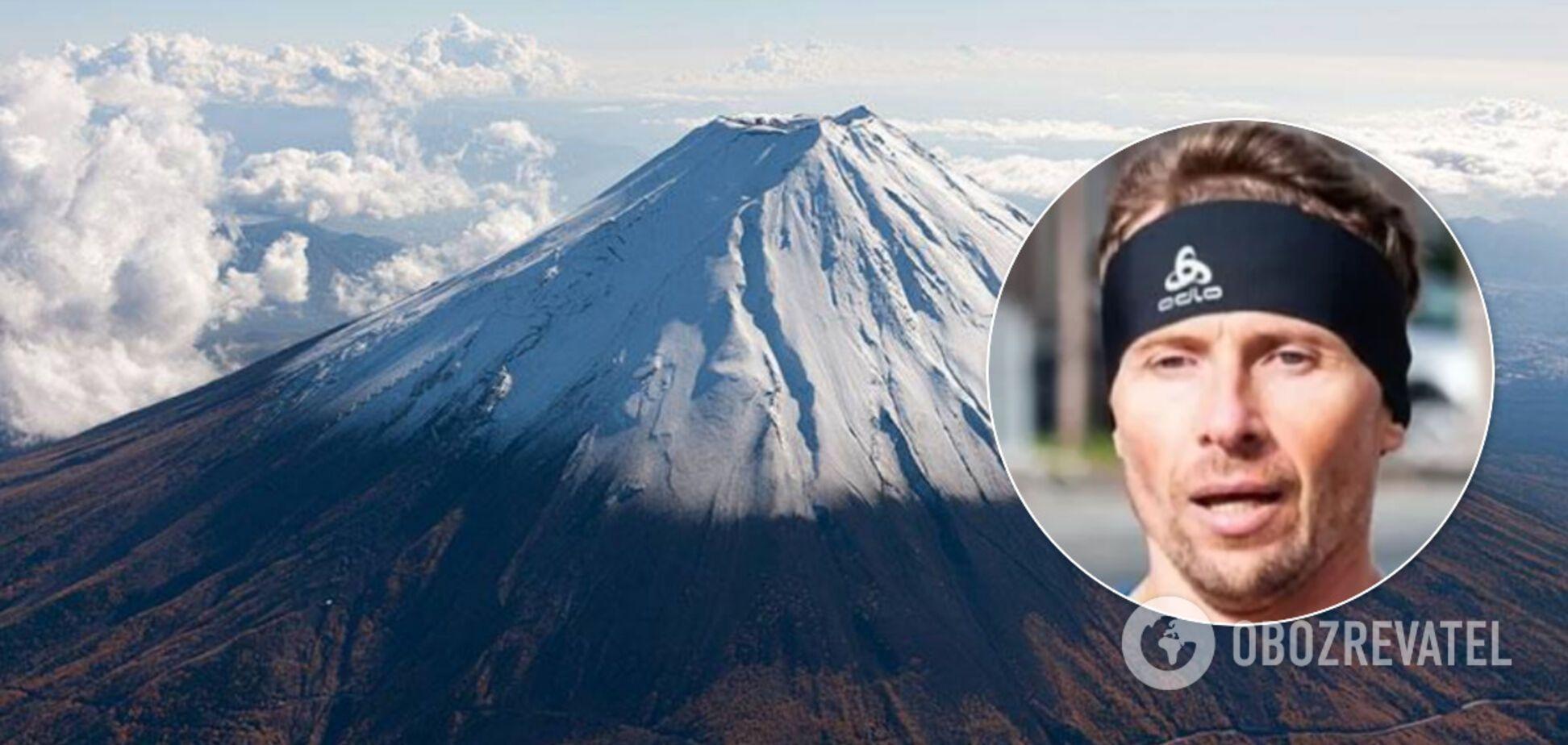 У Японії знайшли тіло зниклого українського марафонця