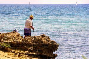 День рибалки в Україні 2020 року відзначається 12 липня