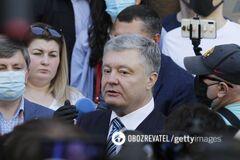 Петро Порошенко прийде на суд, незважаючи на лист Венедіктової