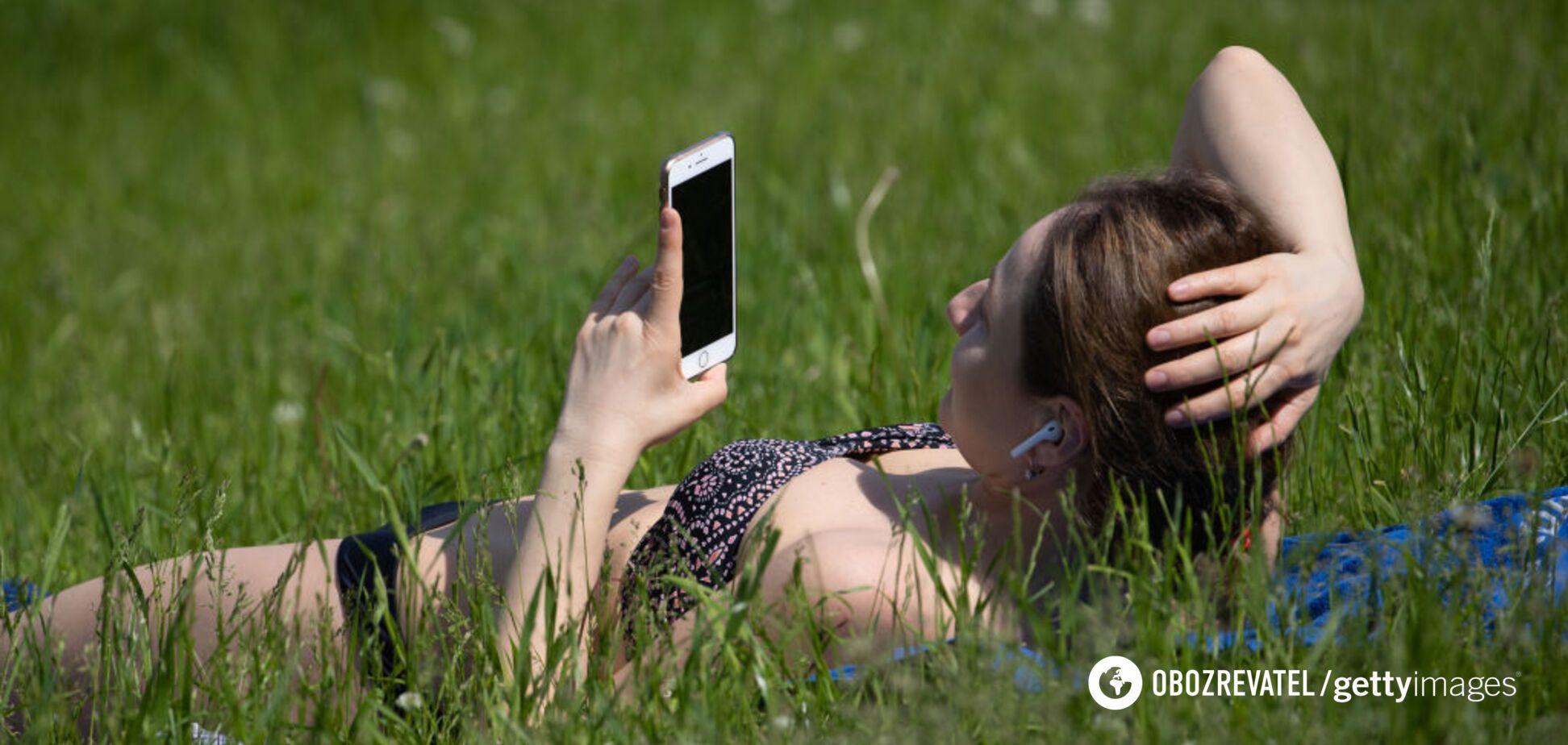 Как защитить смартфон от перегрева в жару: советы экспертов