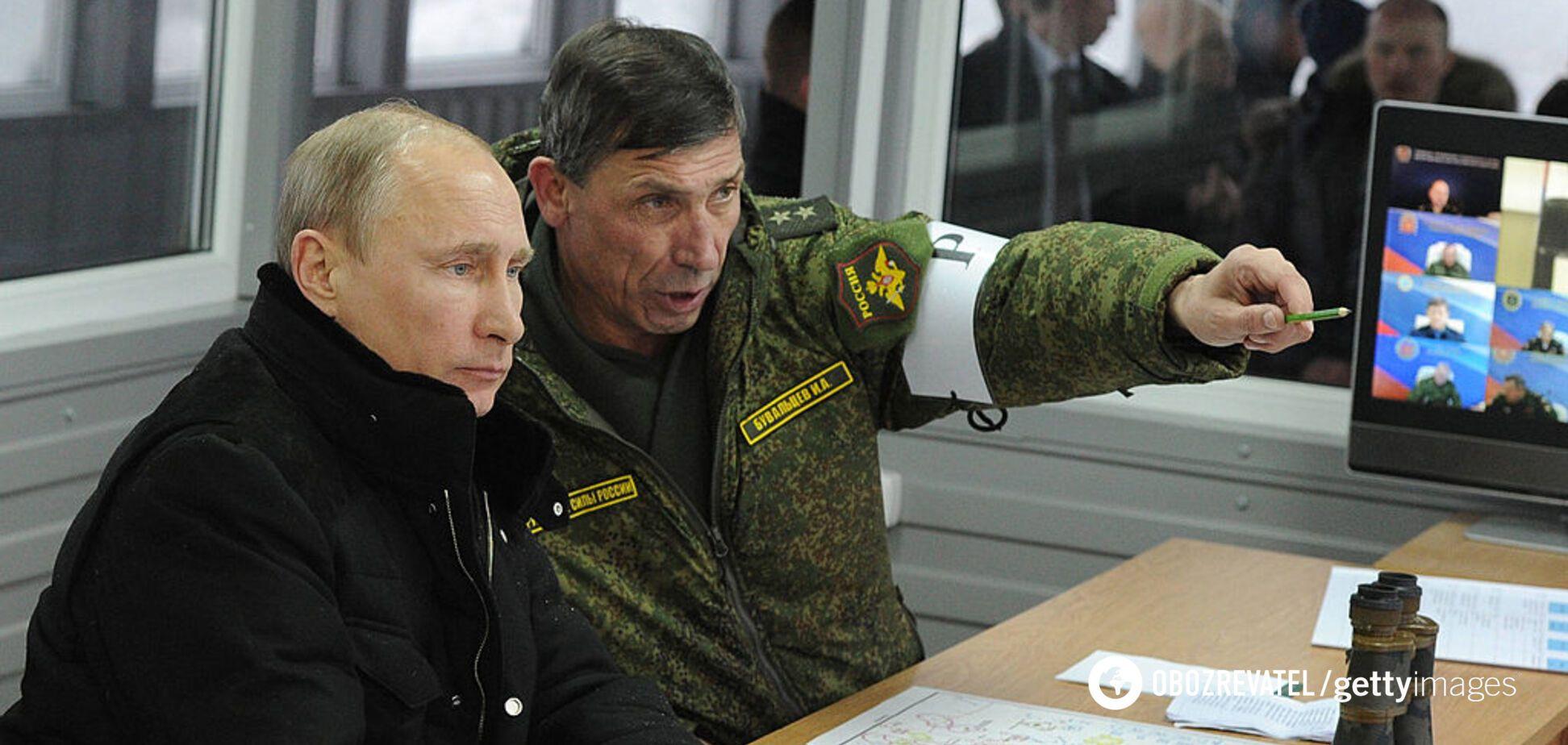 Кремль может пойти на эскалацию после 1 июля – Климкин