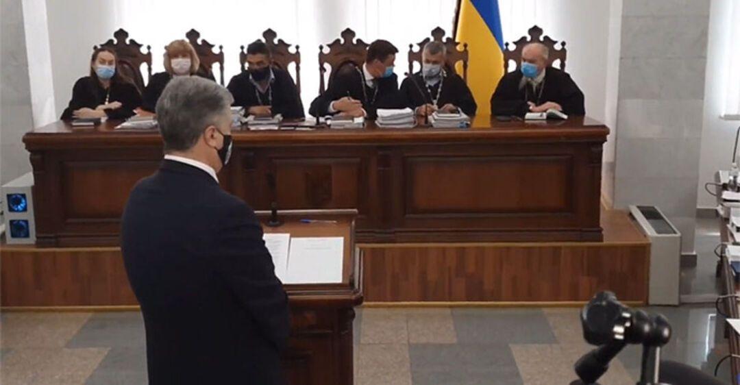 Дело Порошенко: не выдавили из страны год назад–не выдавят ни теперь, ни в будущем