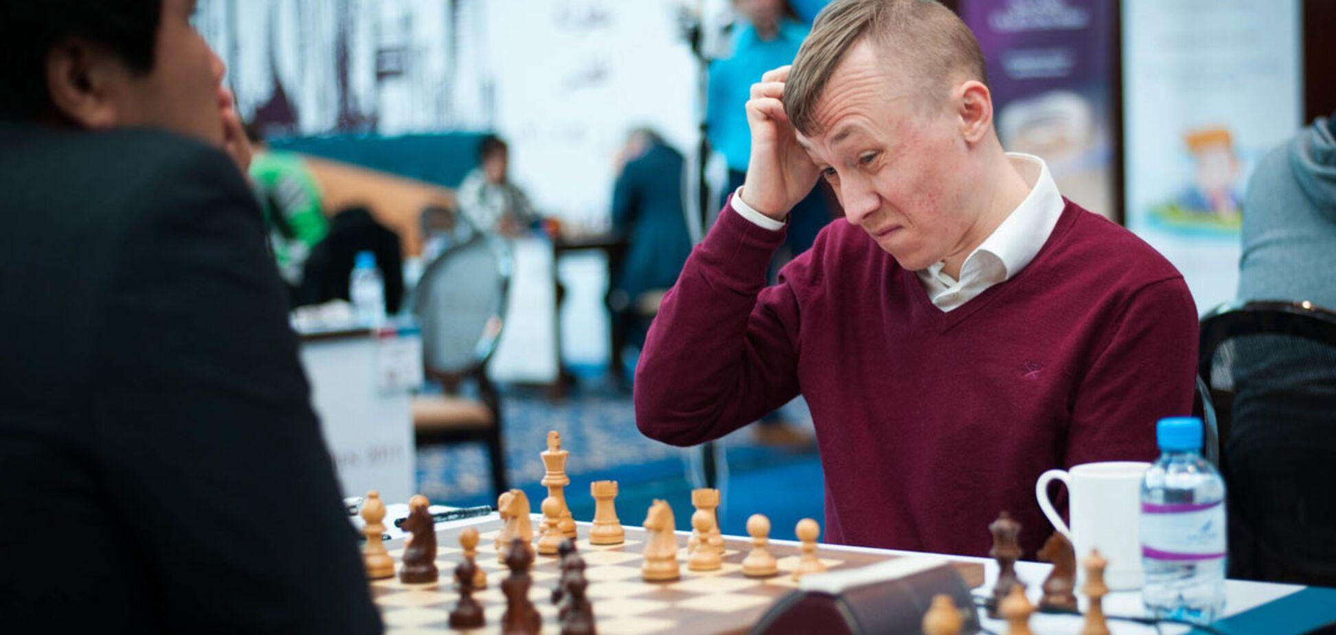 Руслан Пономарьов