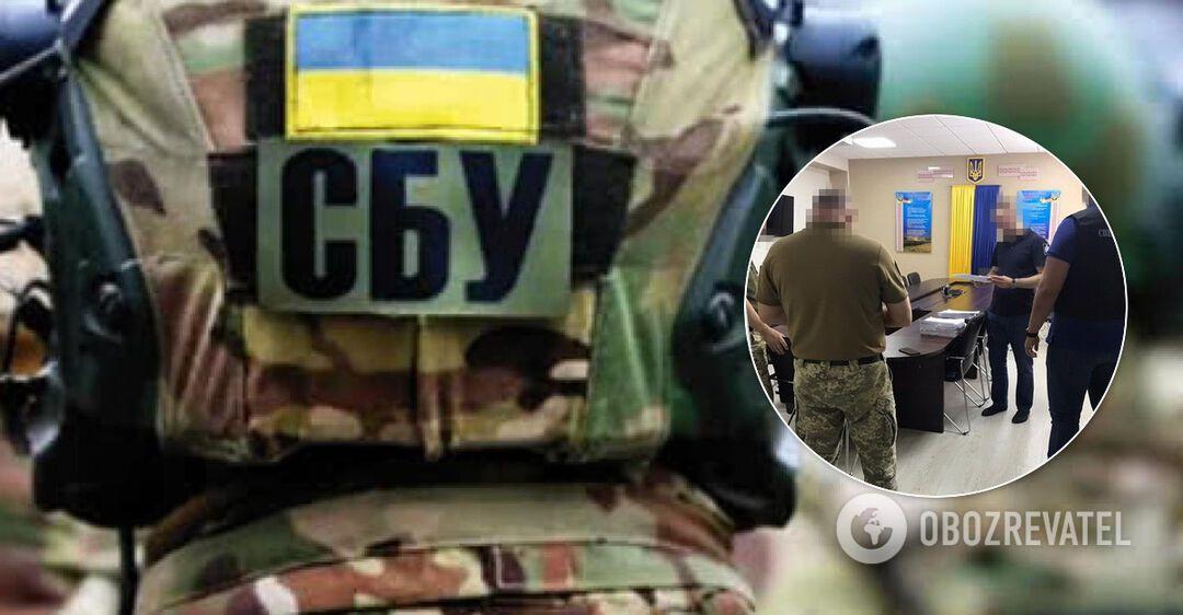 СБУ обвинила чиновников Минобороны в хищении средств