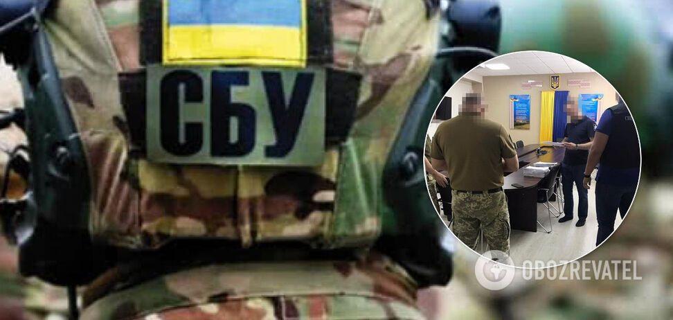 СБУ звинуватила чиновників Міноборони в розкраданні коштів