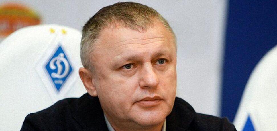 Игорь Суркис оценил шансы Динамо попасть в Лигу чемпионов