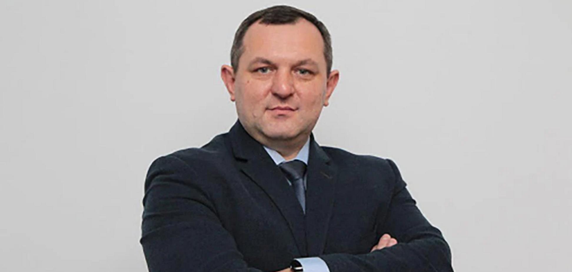 Зеленский назначил Володина новым главой Киевской ОГА
