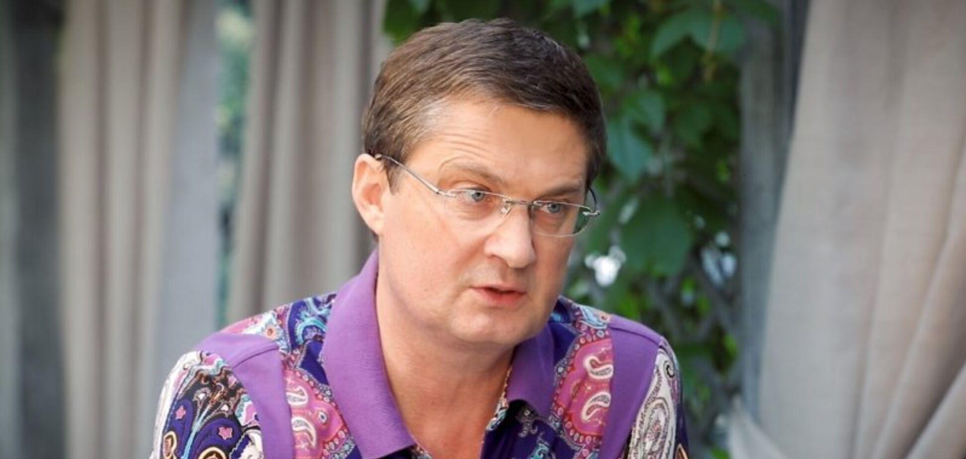 Игорь Кондратюк (Люкс ФМ)
