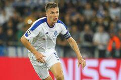 Сергей Сидорчук пропустит несколько дней из-за травмы
