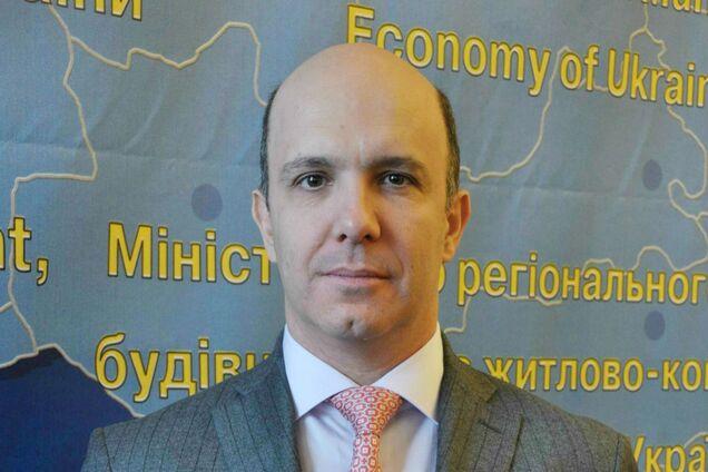Роман Абрамовский стал главой Минэкологии