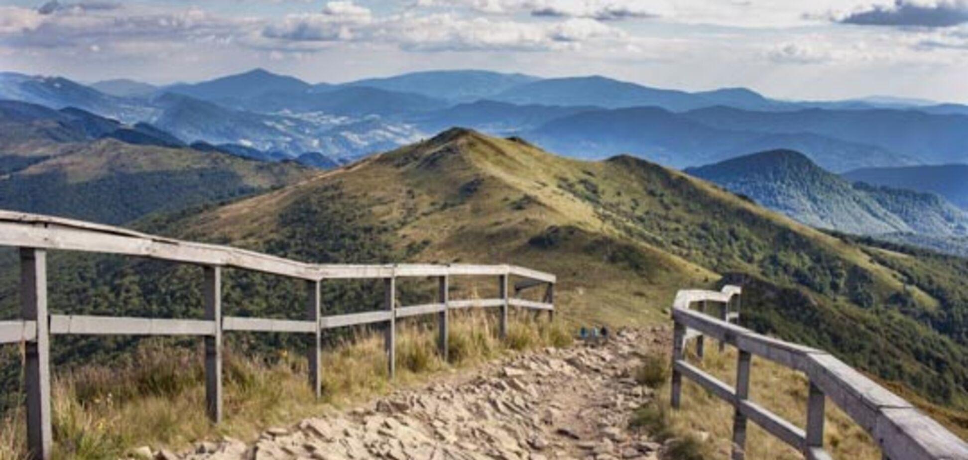 Горы: какие есть виды и как они образуются