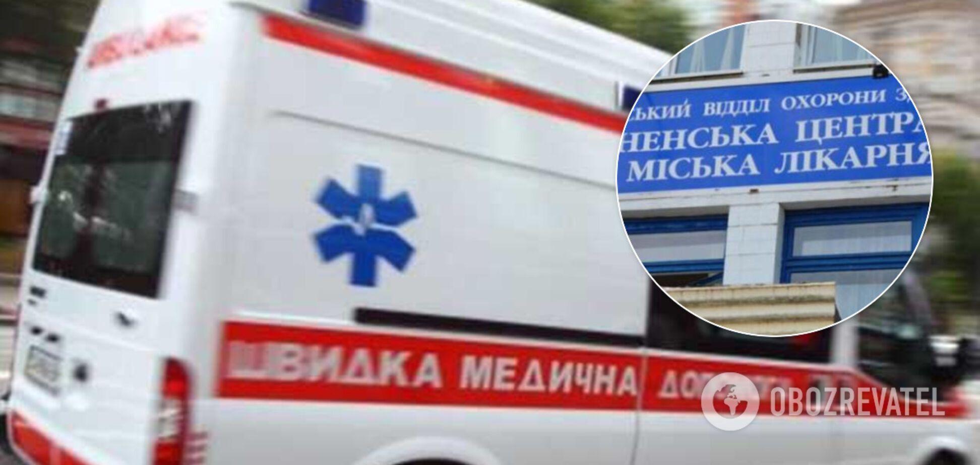 Отказались госпитализировать с температурой 42°: в Ривне умер мужчина с COVID-19. Эксклюзив
