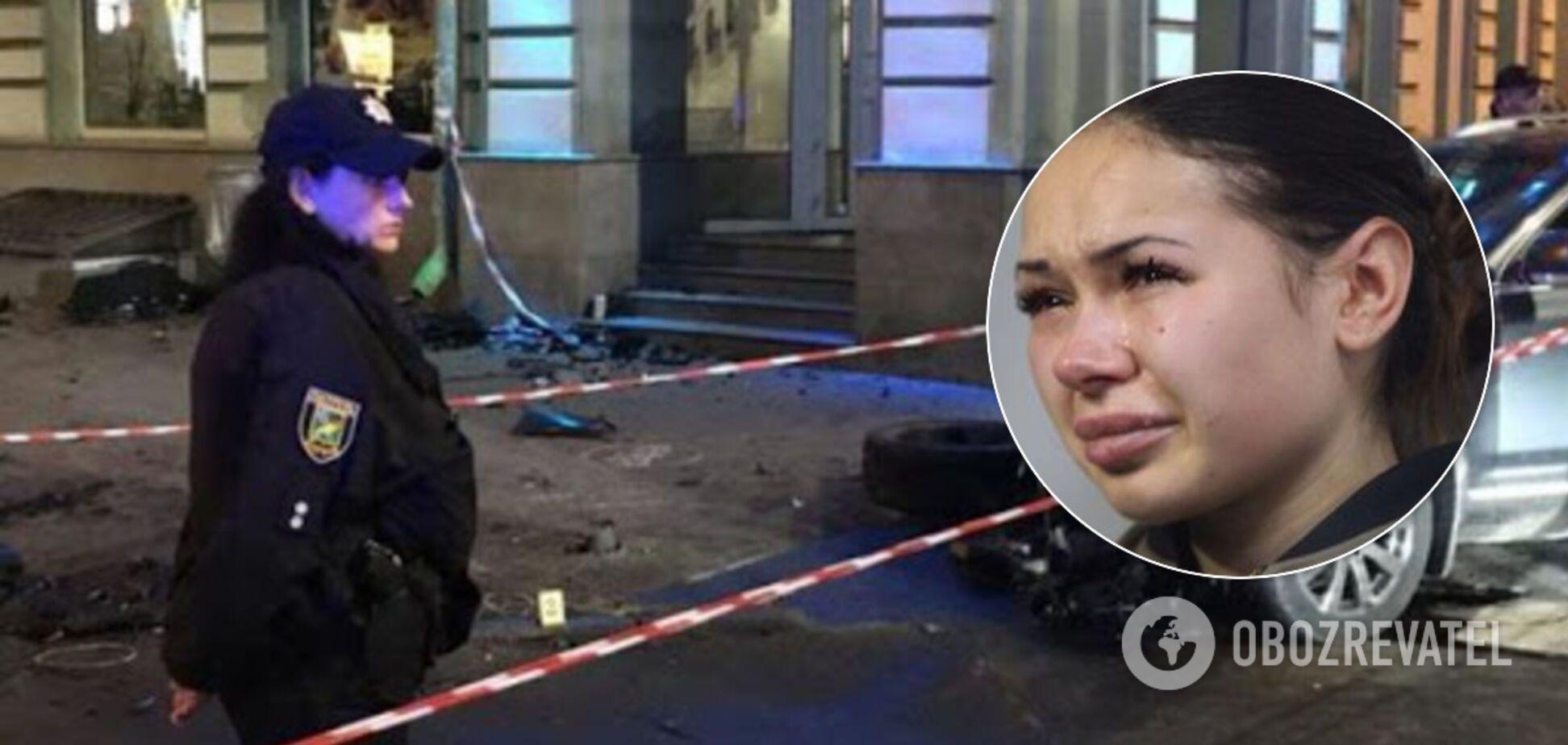 Зайцева заплатила пострадавшим в смертельном ДТП по 30 грн, – адвокат