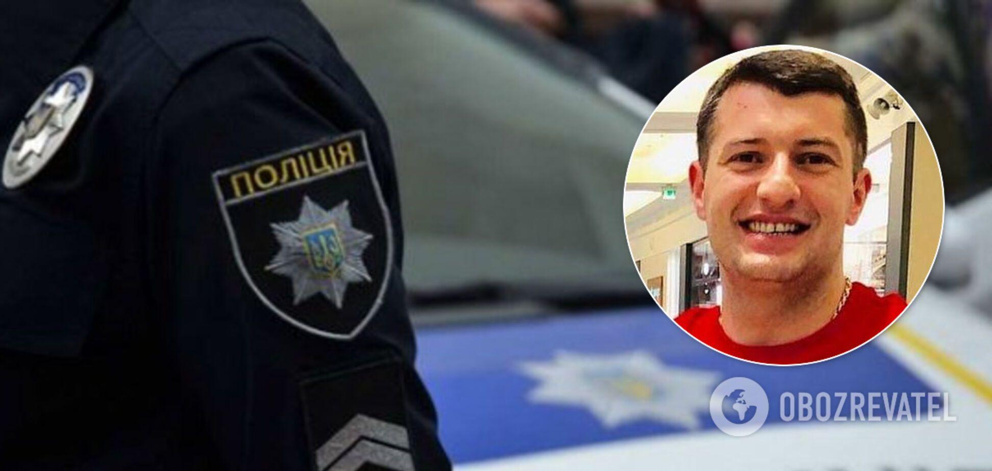 В Днепре разыскивают опасного преступника: фото и приметы