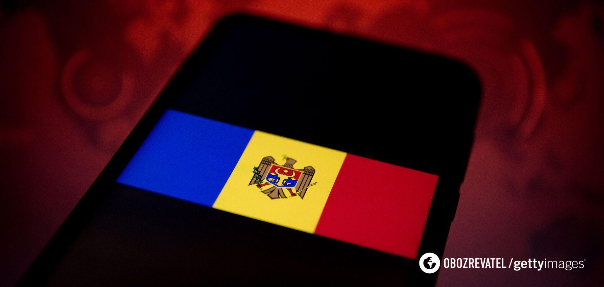 Молдова объявила о второй волне коронавируса