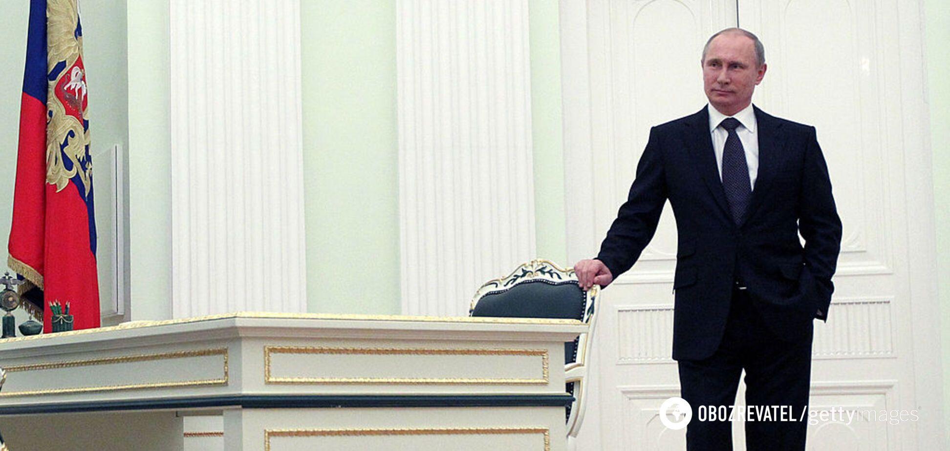 Путин хочет 'перезагрузиться' за счет Украины – Климкин