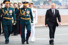 Советская история исказила сознание Путина