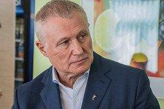 Григорий Суркис ответил Андрею Павелко