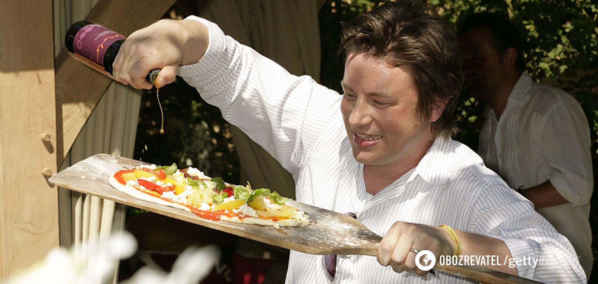 Три рецепта к Дню отца от мировой звезды кулинарии Джейми Оливера
