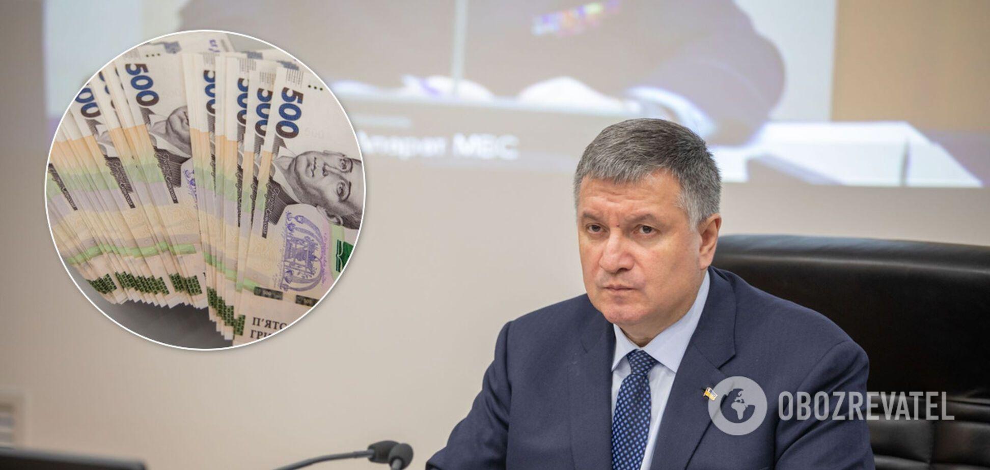 Комитет Рады согласовал выделение МВД 2,6 млрд грн из Фонда борьбы с COVID-19