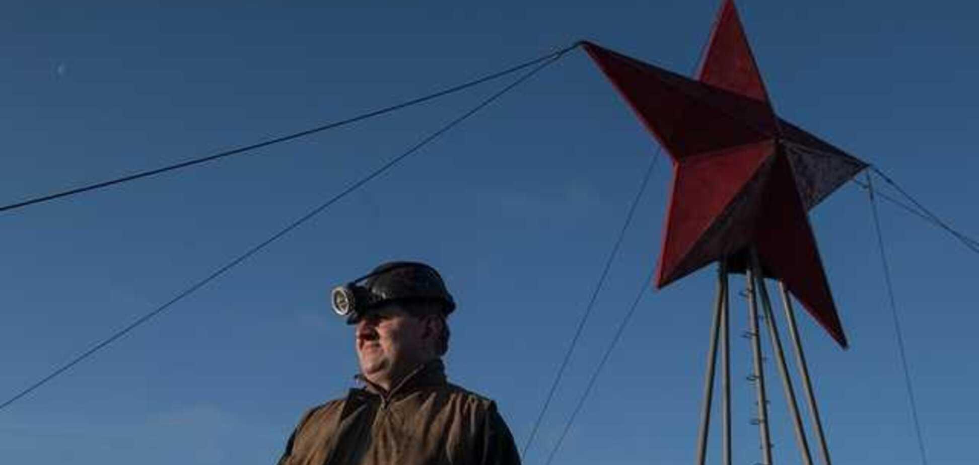 Забастовка шахтеров в 'ЛНР': первая искра для серьезного бунта?