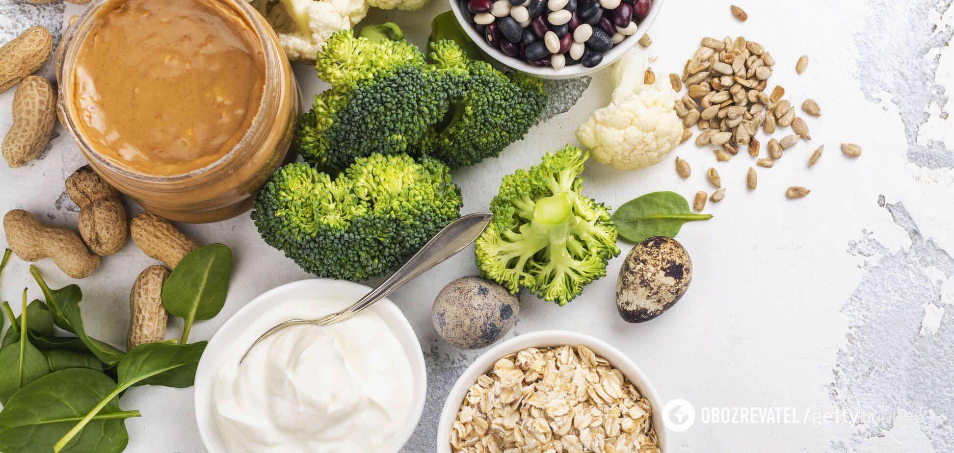 Овощи, семена и бобовые принесут организму большую пользу, если придерживаться простых правил